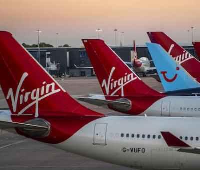 Virgin Atlantic Floats Plan To List Airline On London Stock Exchange