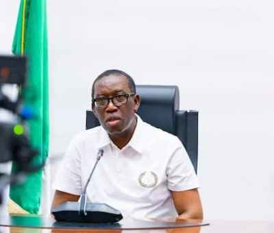 Delta State Joins Others To Sign Anti-Open Grazing Bill
