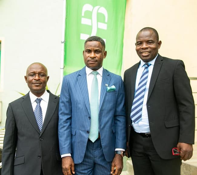 Heritage Bank MD Tasks Govt On Policies To Support Private Sector Interventions For Infrastructure Growth