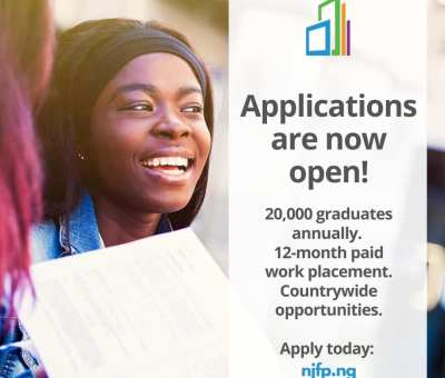 2021 Nigeria Jubilee Fellowship Programme: How to Apply,