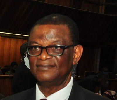Supreme Court Judge, Samuel Oseji Is Dead
