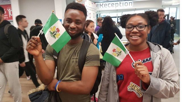 UK Sponsored Study Grants For Nigerians Surges By 125 percent To 20,427