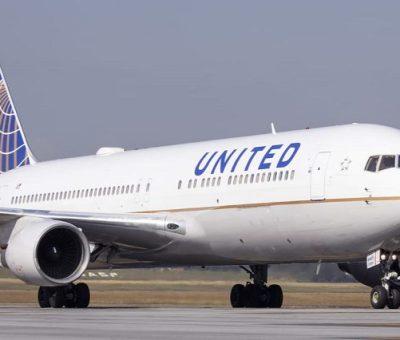 United Airlines To Begin US-Nigeria Flight Services Nov 29