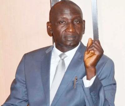 Buhari Okays Appointment Of Ezra Yakusak As NEPC New CEO