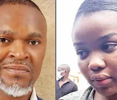 BREAKING: Chidinma Pleads Not Guilty To Murder Of Ataga