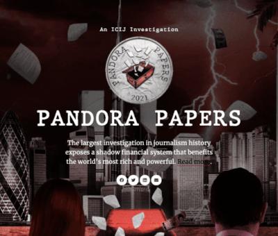Pandora Papers: 10 Nigerian Politicians Exposed In Secret Offshore Asset Deal
