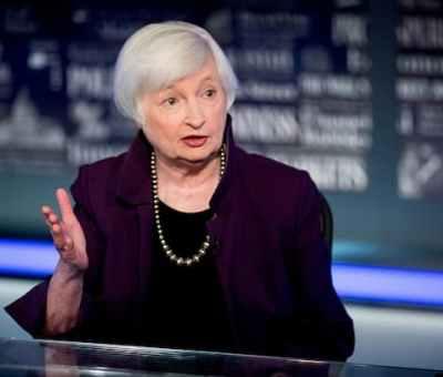 US Debt Default Could Spark Recession - Treasury Secretary Warns