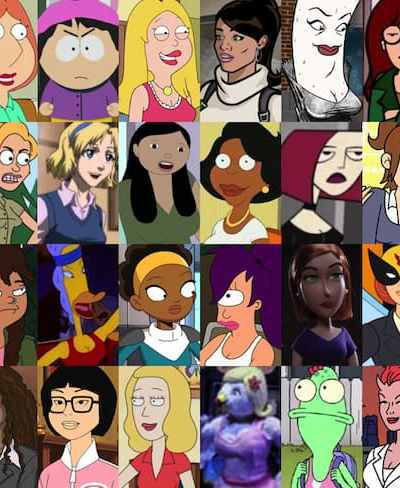 Top 7 Adult Animated Series To Watch