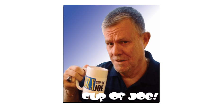 Joe McParland Cup of Joe, outsourcing, Tourism Windsor Essex Pelee Island, Mega Hospital myths,Tax Levy, Lynn Martin, Black Day in July, Pet Peeves, wedding bloopers, Vans LTL Courier, Summer of 2016, Unheralded Heroes of my Life