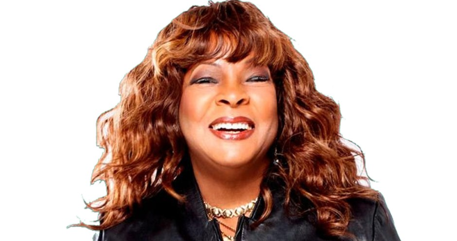 Martha Reeves - Winter Fest Parade Grand Marshall