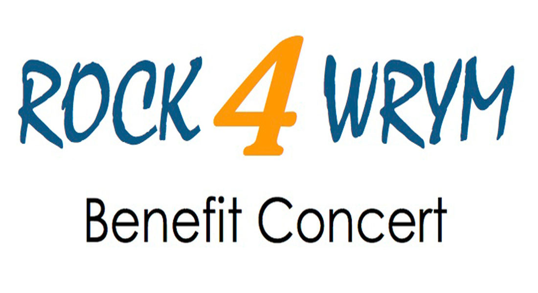 1st Annual Rock 4 WRYM Benefit Concert