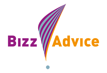 Professionele B2B dienstverlener, BizzAdvice-logo