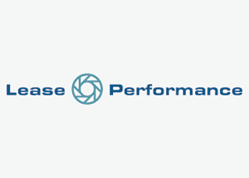 Lease performance logo