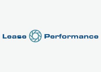 Lease performance logo