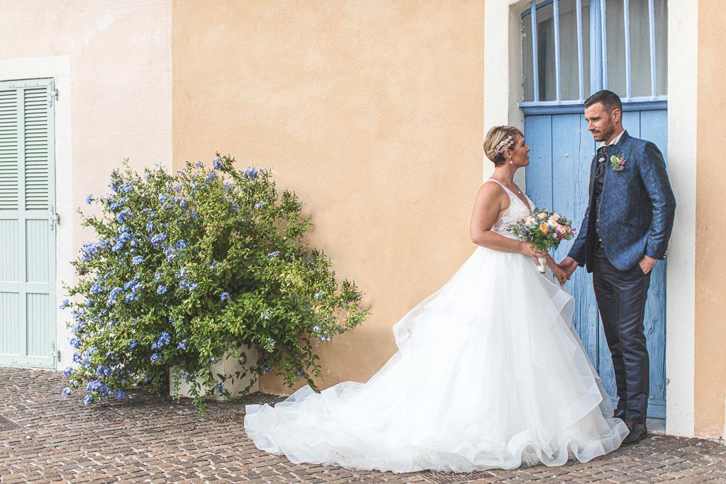 Mariage Couple Photo