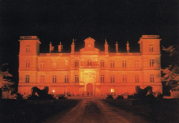 Rothschild-mansion