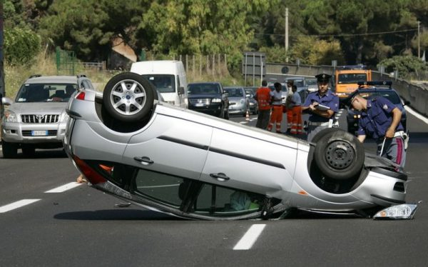 road-accidents