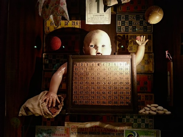 Playing-Bingo-Museum-Of-Innocence