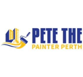 Pete The Painter Perth