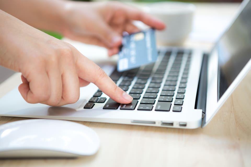 Електронні платіжні системи