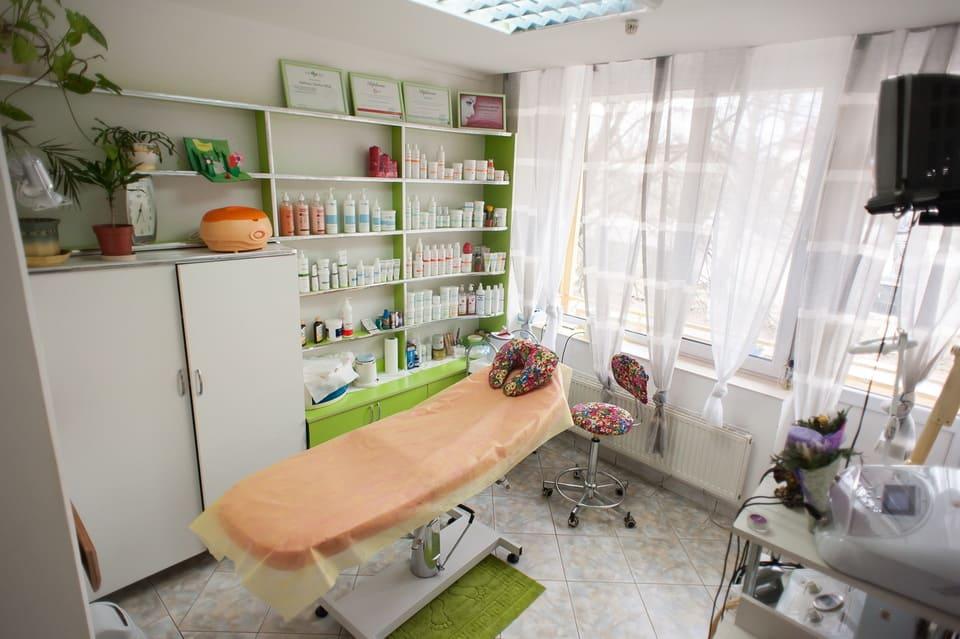 Вимоги до масажного кабінету
