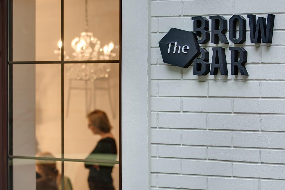 Броу бар / Brow bar