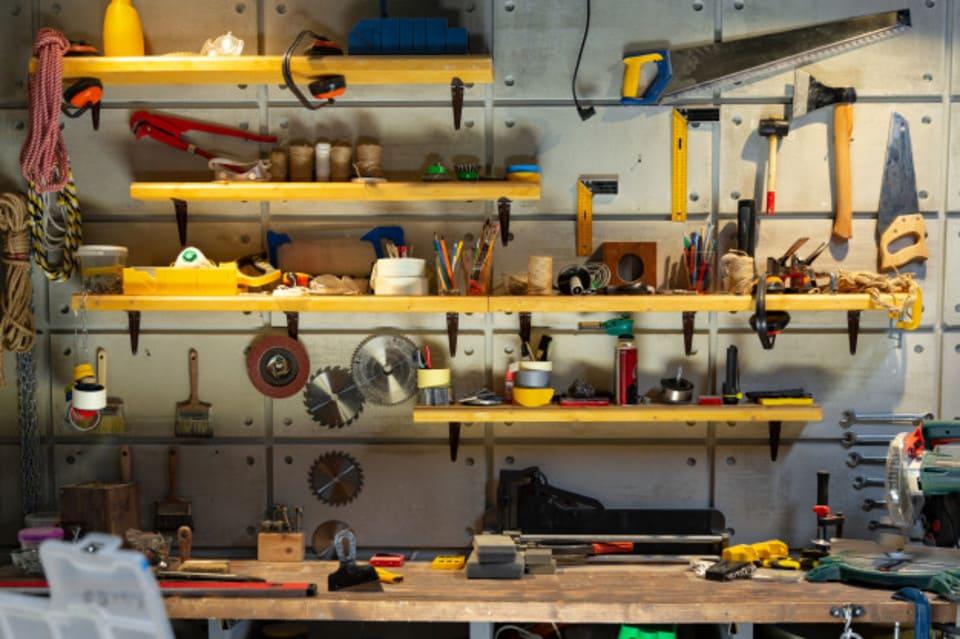 Столярний бізнес: обладнання