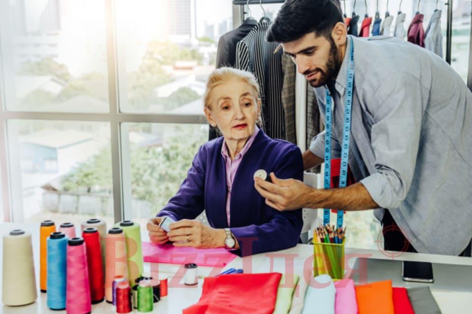 Як створити бренд одягу