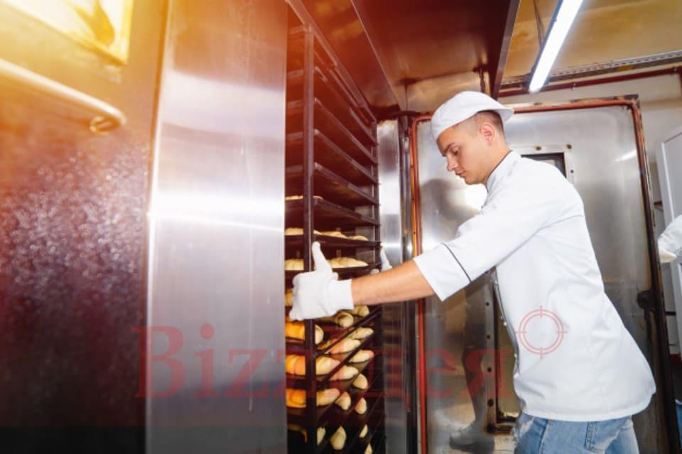 Як відкрити міні-пекарню