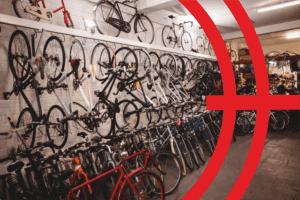 Як відкрити інтернет-магазин велосипедів