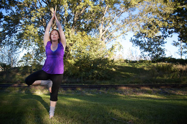 Bizz Yoga 2010 8