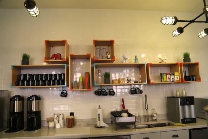 Get coffee @WeWork (via dgrubs.com)