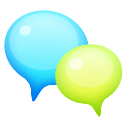 Support-Bubble-3-icon