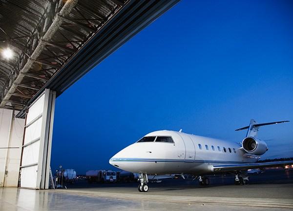 公务机在线-飞机管理公司