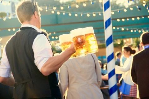 oktoberfest fête de la bière de Munich