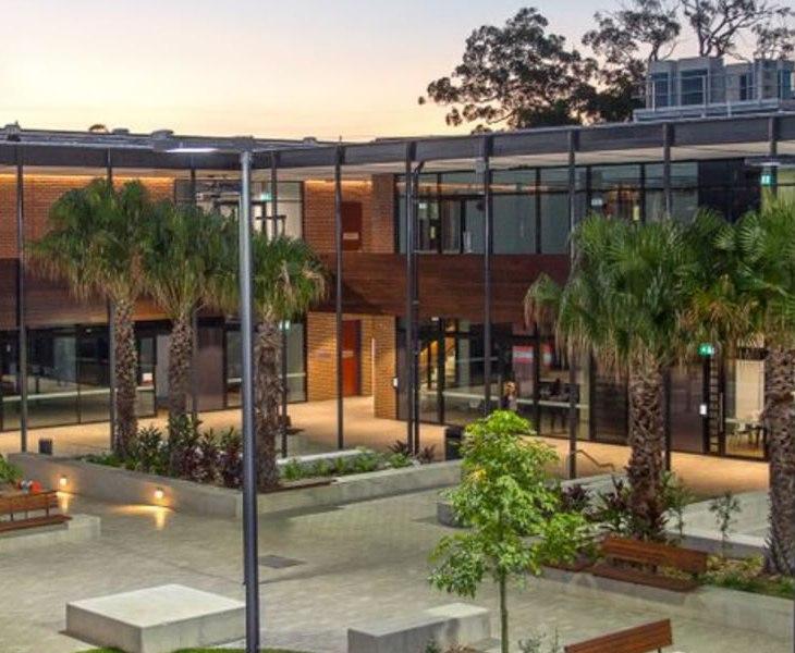 Port Macquarie campus