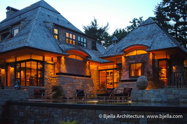 Bjella Architecture - Modern House Design-23