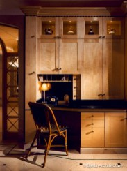 First House Design - Kitchen