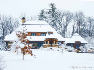 Missouri Home, Winter Wonderland