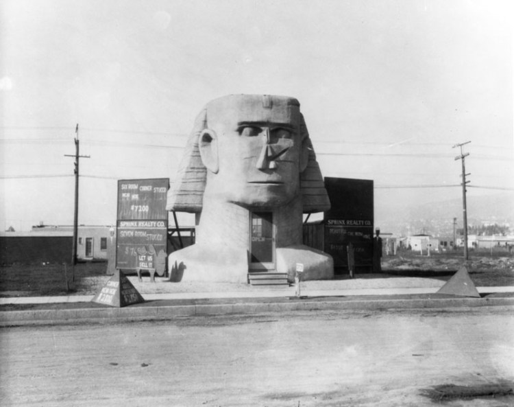 Sphinx Realty