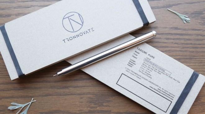 Tronnovate - Takumi Pure