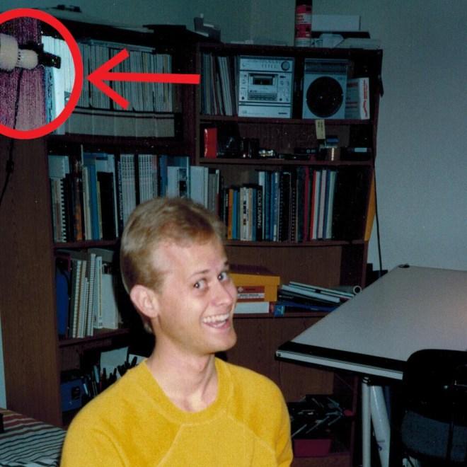 Tim Bjella 1987