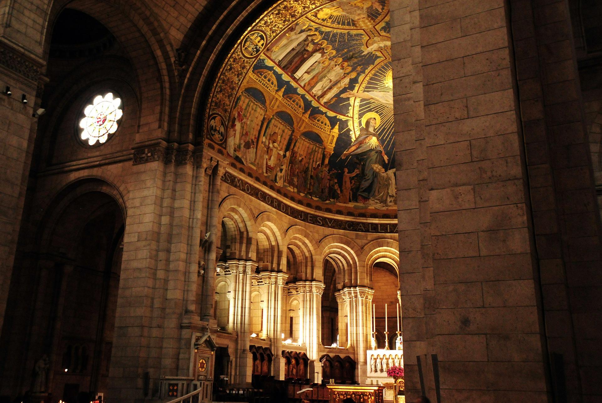 Sacre Coeur Paris 4
