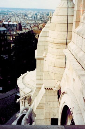 Sacre Coeur Roof-12