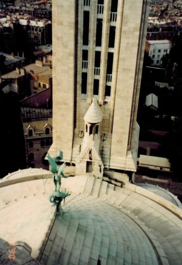 Sacre Coeur Roof-13