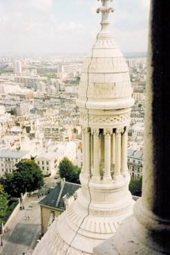 Sacre Coeur Roof-6