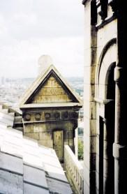 Sacre Coeur Roof-9