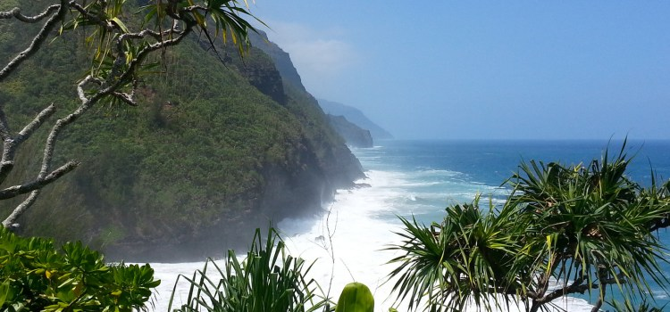 Designing My First Home on Kauai – Getting a Feel for the Place