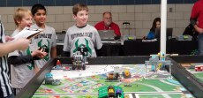 2018 Lego Robotics Competition - Team Unstoppable Energy-12
