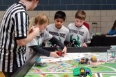 2018 Lego Robotics Competition - Team Unstoppable Energy-13
